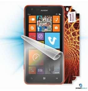 ScreenShield fólie na displej + skin voucher (včetně poplatku za dopravu k zákazníkovi) pro Nokia Lumia 625