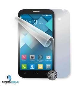 ScreenShield fólie na celé tělo pro Alcatel One Touch 7047D