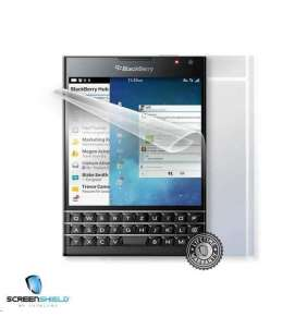 ScreenShield fólie na celé tělo pro Blackberry Passport SQW100-1