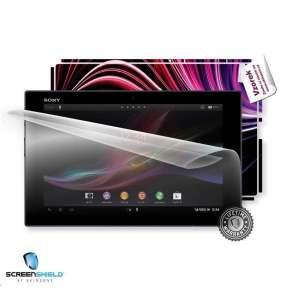 ScreenShield fólie na displej + skin voucher (včetně popl. za dopr. k zákazníkovi) pro Sony Xperia Z4 Tablet