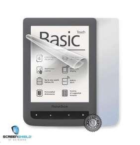 ScreenShield fólie na celé tělo pro PocketBook 624 Basic Touch