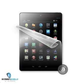 ScreenShield fólie na displej pro UMAX Vision Book 8Q