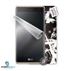 ScreenShield fólie na displej + skin voucher (vč. popl. za dopr.) pro LG H650E Zero