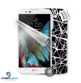 ScreenShield fólie na displej + skin voucher (vč. popl. za dopr.) pro LG K420n K10