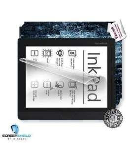 ScreenShield fólie na displej + skin voucher (vč. popl. za dopr. k zákaz.) pro Pocketbook 840 InkPad 2