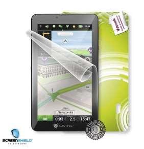 ScreenShield fólie na displej + skin voucher (vč. popl. za dopr. k zákazníkovi) pro NAVITEL T700 3G
