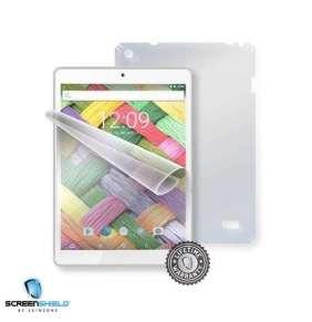 ScreenShield fólie na celé tělo pro UMAX VisionBook 8Q Plus