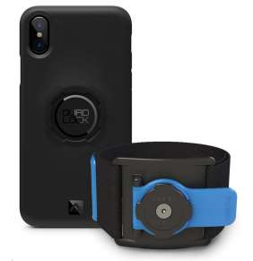 Quad Lock® Run Kit držiak na ruku pre iPhone X/XS
