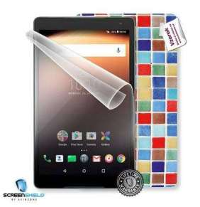 ScreenShield fólie na displej + skin voucher (vč. popl. za dopr. k zákazníkovi) pro ALCATEL 9026X A3