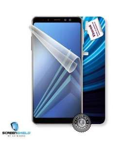 ScreenShield fólie na displej + skin voucher (vč. popl. za dopr. k zákaz.) pro SAMSUNG A530 Galaxy A8