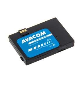 Náhradní baterie AVACOM do mobilu Siemens C45, A50, MT50 Li-Ion 3,6V 850mAh