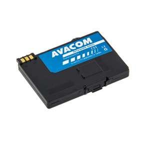 Náhradní baterie AVACOM do mobilu Siemens C55, S55 Li-Ion 3,6V 850mAh (náhrada EBA-510)