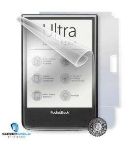 ScreenShield fólie na celé tělo pro POCKETBOOK 650 Ultra