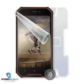 ScreenShield fólie na celé tělo pro IGET Blackview GBV4000