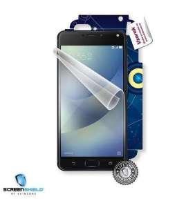 ScreenShield fólie na displej + skin voucher (vč. popl. za dopr. k zákaz.) pro ASUS Zenfone 4 Max ZC520KL