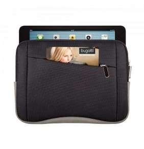Puzdro Bugatti Casual Nylon TabletCase 7.9, Black