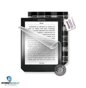 Screenshield fólie na displej + skin voucher (včetně popl. za dopr.) pro BOOKEEN Cybook Muse FrontLight 2