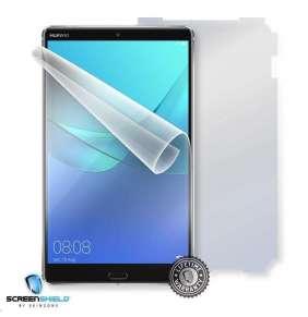 Screenshield fólie na celé tělo pro HUAWEI MediaPad M5 8.4
