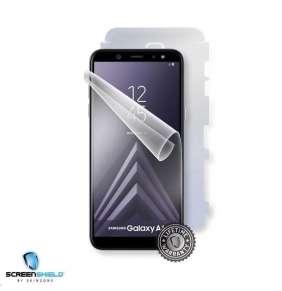Screenshield fólie na celé tělo pro SAMSUNG A600 Galaxy A6