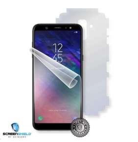 Screenshield fólie na celé tělo pro SAMSUNG A605 Galaxy A6+