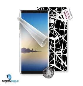 Screenshield fólie na displej + skin voucher (včetně popl. za dopr.) pro SAMSUNG N960 Galaxy Note 9