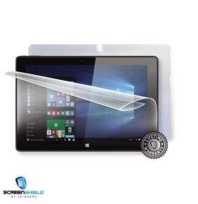 ScreenShield fólie na celé tělo pro UMAX VisionBook 10Wi-S