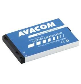 AVACOM Baterie do mobilu Aligator A300 Li-Ion 3,7V 1100mAh