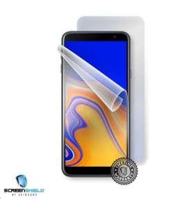 ScreenShield fólie na celé tělo pro SAMSUNG J415 Galaxy J4+
