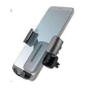 4smarts univerzální držák GRABBER do ventilační mřížky, šedá