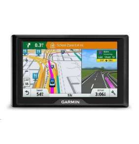 "Garmin Drive 40 Lifetime Europe 45 - 45 států, 4,3"" LCD"