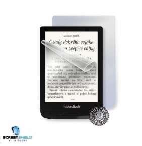 ScreenShield fólie na celé tělo pro POCKETBOOK 627 Touch Lux 4