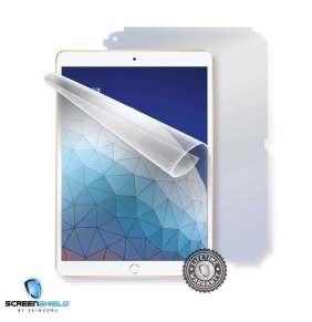 ScreenShield fólie na celé tělo pro Apple iPad Air Cellular 2019
