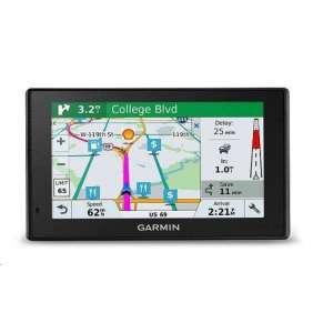 GARMIN automobilová navigace DriveSmart 51T-D Lifetime Europe20