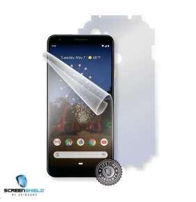 Screenshield fólie na celé tělo pro Google Pixel 3a XL