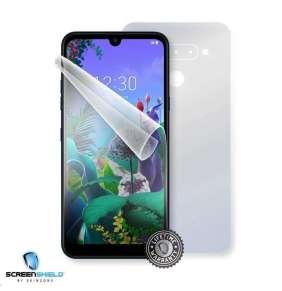 Screenshield fólie na celé tělo pro LG Q60