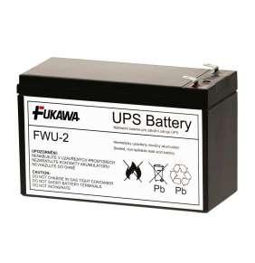 Baterie RBC2 - FUKAWA-FWU2 náhrada do UPS