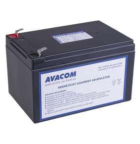 AVACOM náhrada za RBC4 - baterie pro UPS