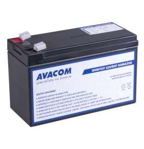 Baterie AVACOM AVA-RBC2 náhrada za RBC2 - baterie pro UPS