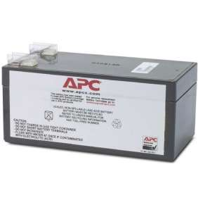 APC Replacement Battery Cartridge  47, CyberFort BE325