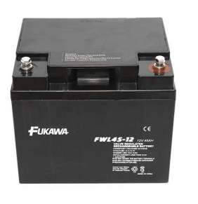 Akumulátor FUKAWA FWL45-12 (12V 45Ah živ. 10let)