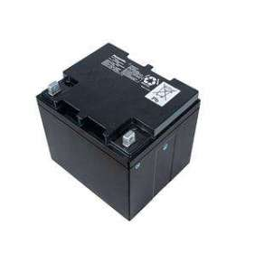 PANASONIC olověná baterie LC-X1242AP do UPS AEG/ 12V/ 42Ah/ životnost 10-12 let/ šroub M5