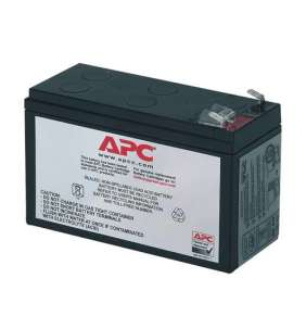 APC Replacement Battery Cartridge  106, BE400-FR, BE400-CP