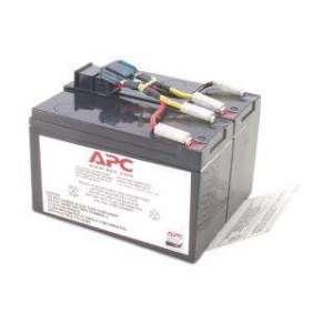 APC Replacement Battery Cartridge  48, SUA750, SUA750I, SMT750I