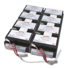 Battery replacement kit RBC26
