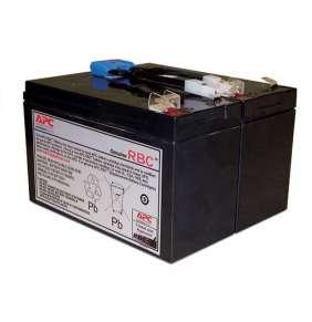 APC Replacement Battery Cartridge  142, SMC1000I, SMC1000IC