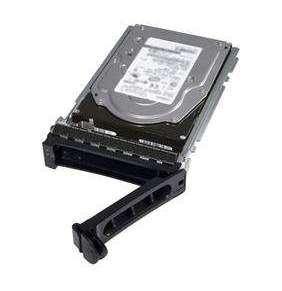 2TB 7.2K RPM SATA 6Gbps 512n 2.5in Hot-plug Hard Drive CK