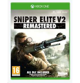 XBOX One hra Sniper Elite V2 Remastered