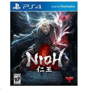 SONY PS4 hra Nioh