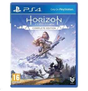 SONY PS4 hra HZD Complete Edition HITS