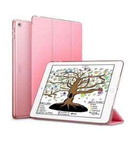 "ESR puzdro Color Edition pre iPad 9.7"" 2017/2018 - Sweet Pink"